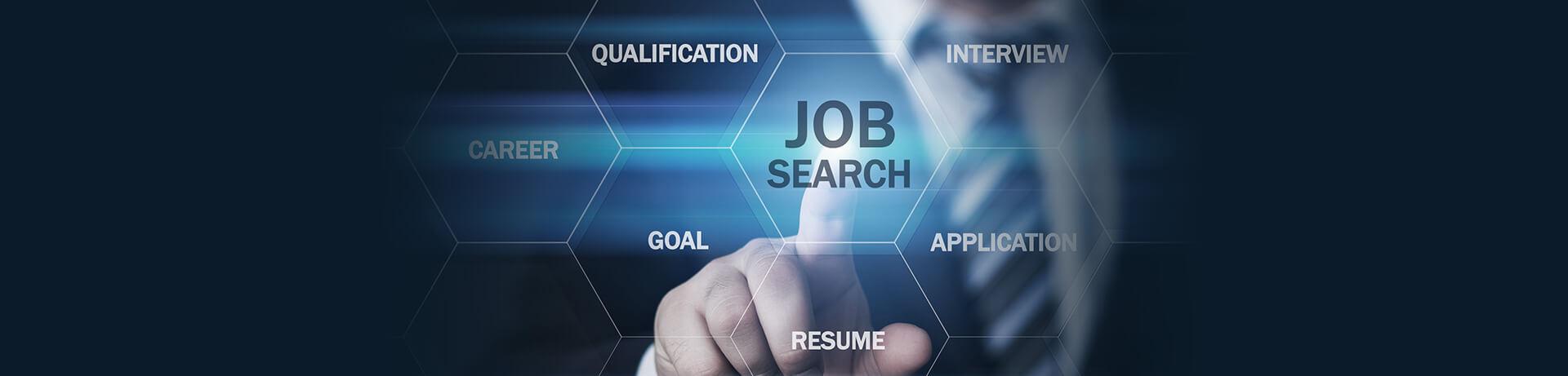 Job finden