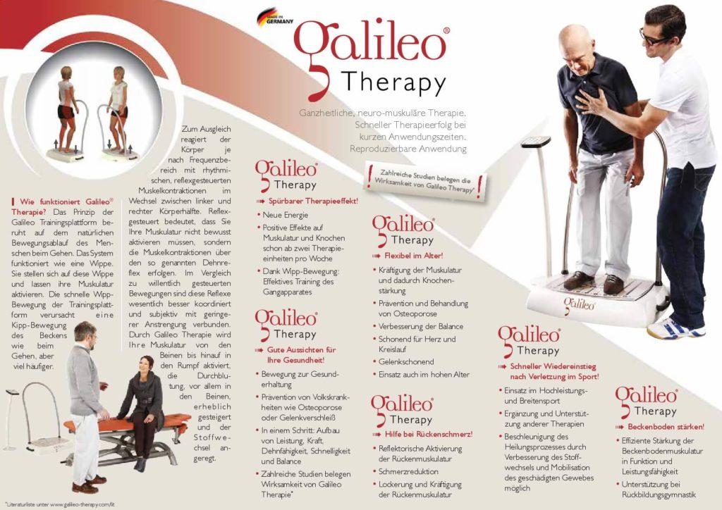 Flyer Galileo med Seite 2